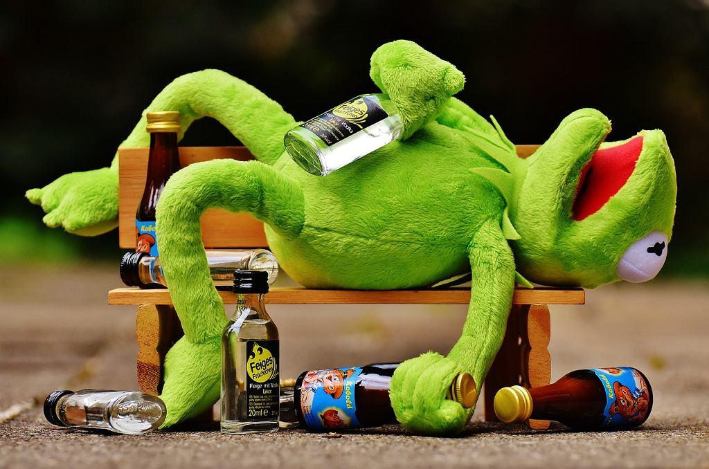 Jaka dawka alkoholu szkodzi zdrowiu?