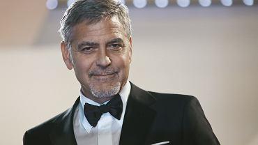 George Clooney obchodzi 60. urodziny. Jak zmienił się na przestrzeni lat? (zdjęcie ilustracyjne)
