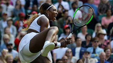 Wimbledon 2019. Serena Williams