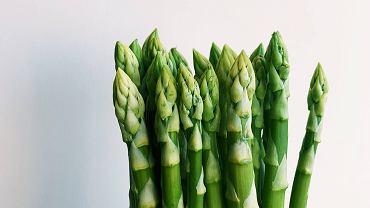 Szparagi (zdjęcie ilustracyjne)