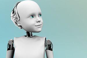 Roboty, do roboty!Ludzie do... lubienia?
