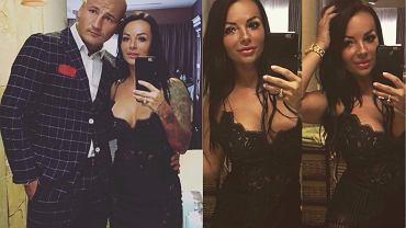 Kamila jest z Arturem od 2007 roku, ale w mediach pojawiła się w 2014 roku, kiedy poznaliśmy ją bliżej dzięki walce Szpilki z Adamkiem. Rok później bokser oświadczył się, dając jej pierścień z ogromnym brylantem. Albo grubo, albo wcale, prawda?