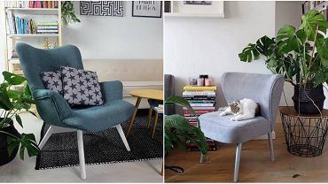 Najwygodniejsze fotele do mieszkania