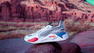 puma nasa apollo 11