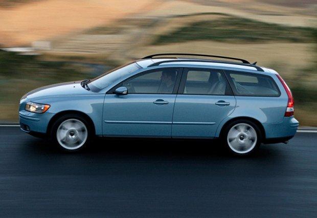 Volvo V50 (2004 r.)
