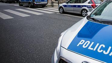 Policja odnalazła 3-latka uprowadzonego przez ojca (zdjęcie ilustracyjne )