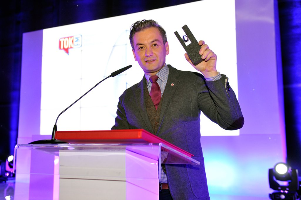 Gala finałowa 5. edycji Nagrody Radia TOK FM