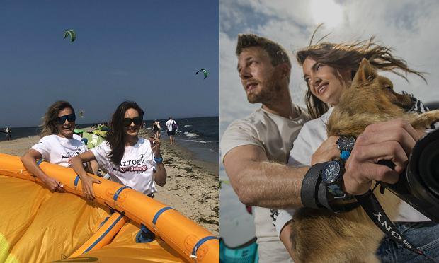 Sylwia Nowak ma nową zajawkę. Idealna na wakacje nad morzem