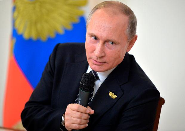 Russia Putin Journalists