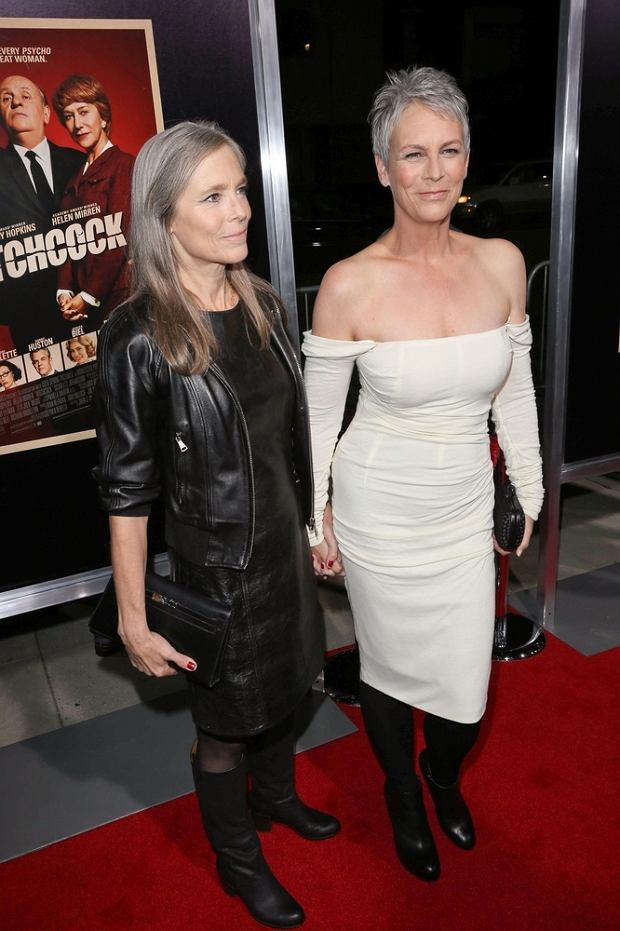 "11/20/2012 - Jamie Lee Curtis and sister Kelly Lee Curtis - ""Hitchcock"" Los Angeles Premiere - Arrivals - The Academy of Motion Picture Arts and Sciences - Beverly Hills, CA, USA - Keywords:  Orientation: Portrait Face Count: 1 - False - Photo Credit: Andrew Evans  / PR Photos - Contact (1-866-551-7827) - Portrait Face Count: 1"
