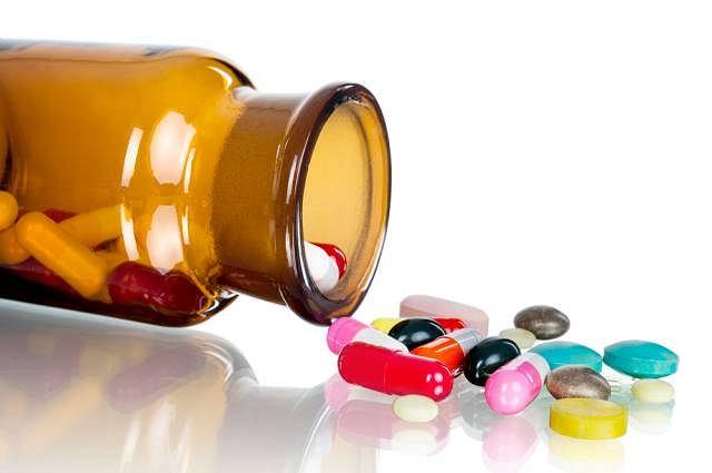 Przesadne sięganie po witaminy może mieć groźne konsekwencje