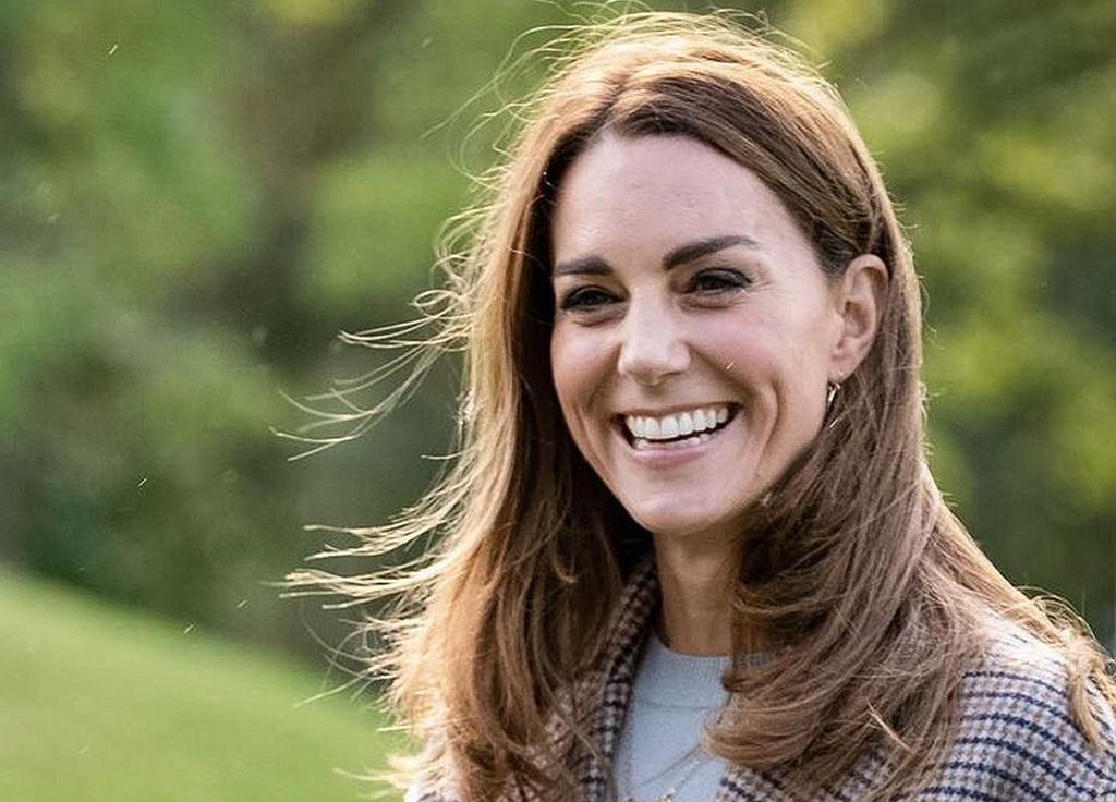Kate Middleton ma nietypowe żywieniowe zachcianki