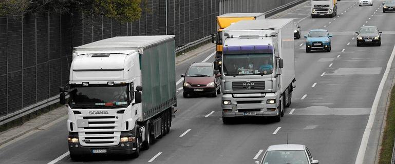 Zawodowi kierowcy mogą liczyć na kolejne podwyżki. Wynagrodzenia w górę