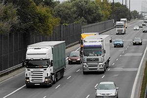 Unia Europejska uzgodniła zaostrzenie przepisów w transporcie. Polska: nie do przyjęcia