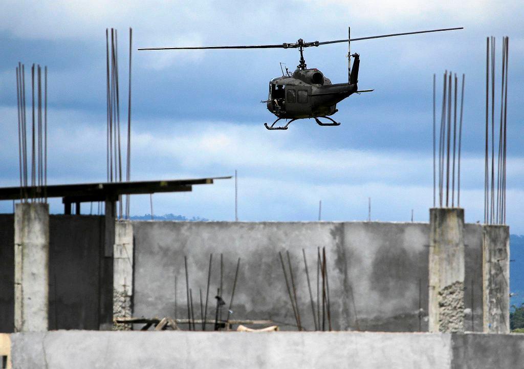 Bitwa o Marawi