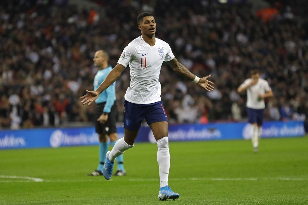 Euro 2021. Mecz Anglia - Czechy. Kiedy i gdzie obejrzeć?