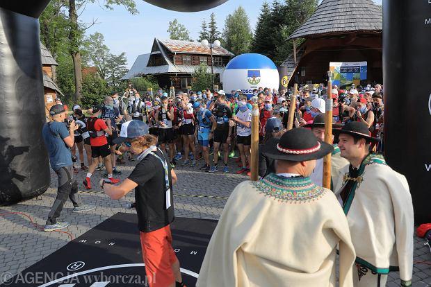 Zdjęcie numer 58 w galerii - Tatra SkyMarathon i Tatra Trail - święto górskich biegaczy w Kościelisku
