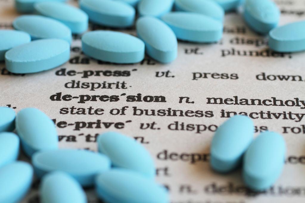 Farmakoterapia bardzo często jest konieczna w leczeniu ''dwubiegunówki'' (fot. iStockphoto.com)