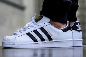 Adidas - 3 modele funkcjonalnych i stylowych sneakersów na co dzień