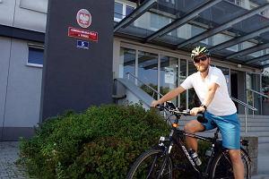 rowerzyści spotyka się osobiście połącz się w akron ohio