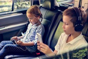 Audiobook dla dzieci. Jakie słuchowiska podbiją serca pociech?