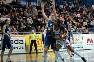 Szczechowiak trenuje z Artego. Dwa lata nie grała w koszykówkę