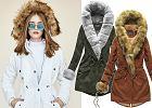 Parka damska z futrzanym kołnierzem to najcieplejsze okrycie wierzchnie na zimę