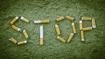 Światowy Dzień Rzucania Palenia Tytoniu 2016 - uda ci się zrezygnować z papierosów na jeden dzień?