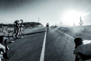 Non Iron: morderczy triathlon w Izraelu