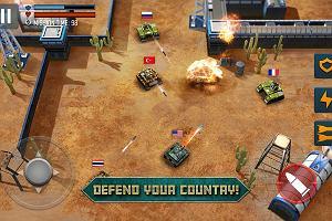 2 miliony pobrań polskiej gry. Tank Battle Heroes popularna m.in. w Azji