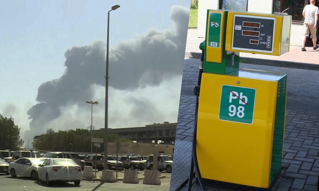 Czy ceny paliw w Polsce wzrosną? Na rozstrzygnięcie trzeba czekać kilka dni