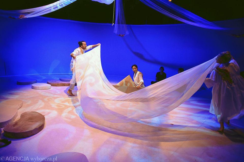 Zdjęcie numer 3 w galerii - Opowiedzą najmłodszym o bliskości odmiennych kultur. Premiera w Teatrze Polskim