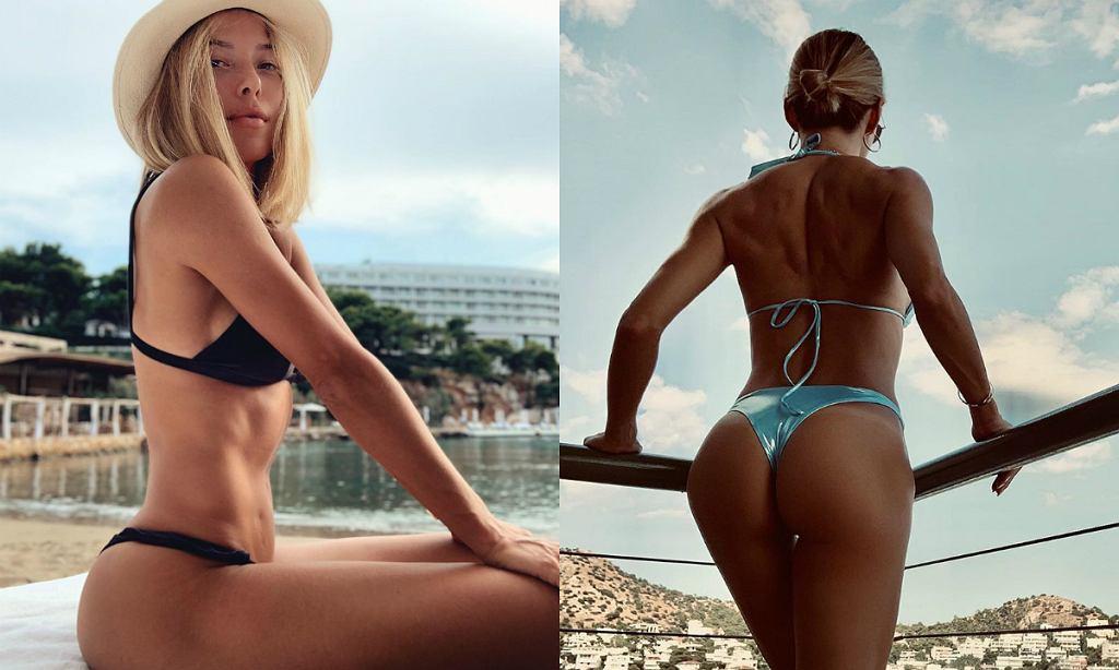 Ewa Chodakowska pochwaliła się, że przytyła. Trenerka podała swoje dokładne wymiary