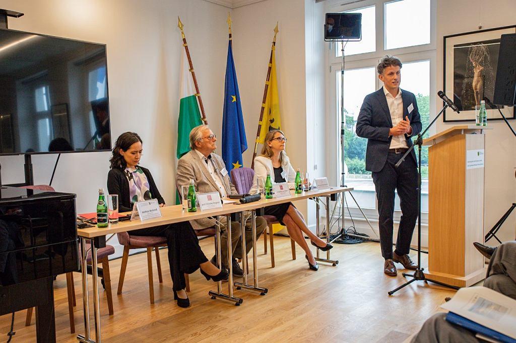 Biuro Saksonii we Wrocławiu działa od roku