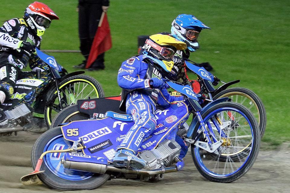 Zdjęcie numer 1 w galerii - Znów dwie rundy GP na czeskiej Markecie. Organizatorzy wyścigu o mistrza świata wyjawili część nowego planu