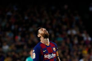Barcelona wpadła w pułapkę. Wymowne słowa Pique o Realu. Wszystko zależy od Messiego