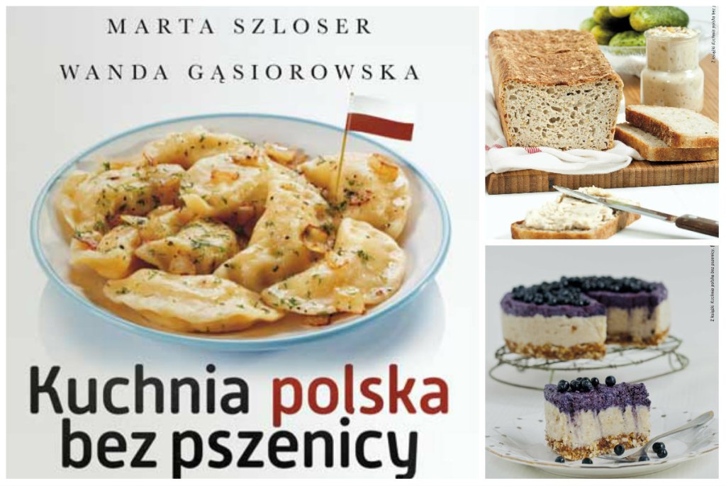 Dieta polska bez pszenicy