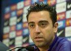 """Primera Division. Xavi odchodzi z Barcelony do Al-Sadd. """"Nie mogłem mieć lepszej kariery?"""