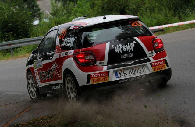 Citroen Racing Trophy Polska