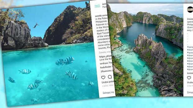 """Ani Kos, ani Maui. Tytuł """"Wyspy Roku"""" powędrował na Daleki Wschód. Takie atrakcje tylko tam"""