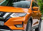 Do miasta, na wakacje i w teren - japoński SUV sprawdza się wszędzie
