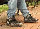 Sposoby na spocone stopy