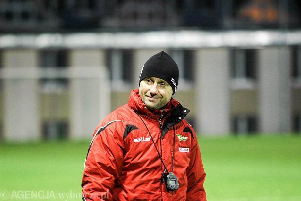 Zdjęcie numer 0 w galerii - Piłkarze Lechii po raz pierwszy trenowali pod okiem Jerzego Brzęczka [GALERIA ZDJĘĆ]