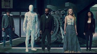 Westworld 2 (fot. materiały prasowe)