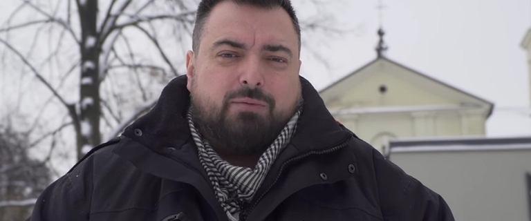 Obalenie pomnika ks. Jankowskiego. Sekielski przesłuchany.