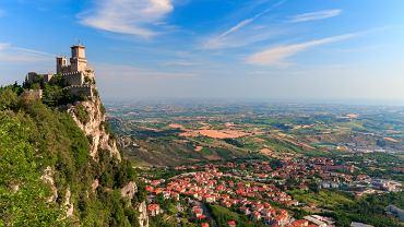 San Marino - co warto wiedzieć przed wyjazdem? Zdjęcie ilustracyjne