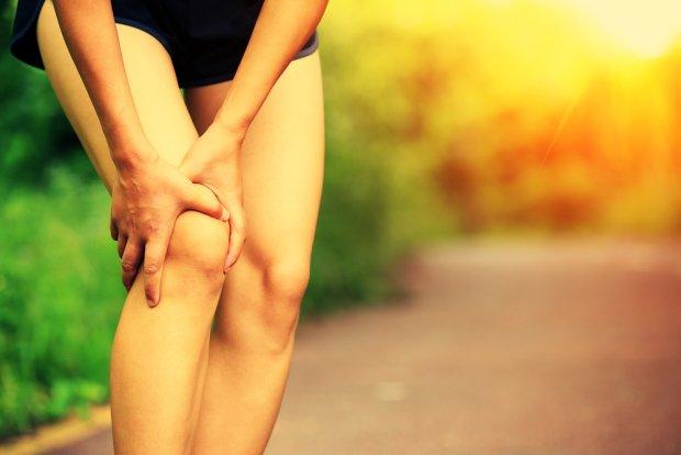 Przykurcze mięśni - przyczyny i leczenie