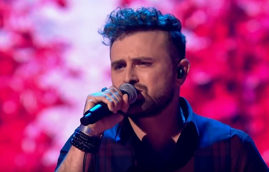 Tadeusz Seibert - 'Lubię wracać tam gdzie byłem' - Live - The Voice of Poland 10