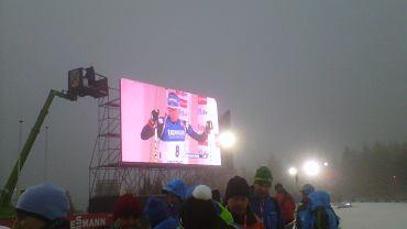 W takiej pogodzie odbędzie się biathlonowy PŚ w Oberhofie