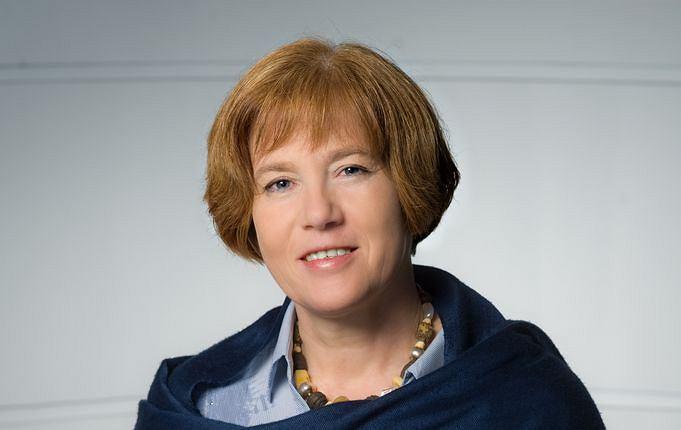 Danuta Grodzicka-Kozak, prezes Wojewódzkiego Funduszu Ochrony Środowiska w Gdańsku